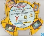Platen en CD's - McCartney, Paul - We All Stand Together