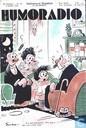 Comic Books - Humoradio (tijdschrift) - Nummer  40