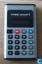Calculators - Casio - Casio Personal-8