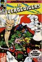 Comic Books - Defenders, The [Marvel] - Gevecht in niemandsland!