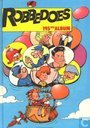 Comic Books - Robbedoes (magazine) - Robbedoes 195ste album