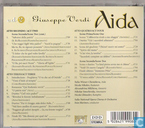 Disques vinyl et CD - Artistes variés - Aida - Giuseppe Verdi CD 2