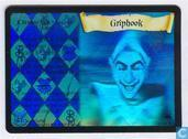 Trading cards - Harry Potter 3) Diagon Alley - Griphook