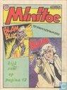 Comic Books - Minitoe  (tijdschrift) - 1989 nummer  23