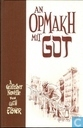 Comic Books - Contract with God, A - An opmakh mit Got