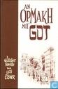Comics - Vertrag mit Gott, Ein - An opmakh mit Got