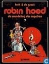 Bandes dessinées - Robin Dubois - De wandeling der Engelsen