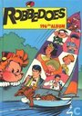 Comics - Robbedoes (Illustrierte) - Robbedoes 196ste album