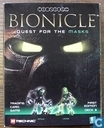 Bionicle trading card game - Quest for the Masks