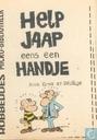 Comics - Jaap - Help Jaap eens een handje