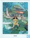 Comic Books - Franka - De vlucht van de Atlantis