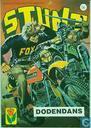 Comic Books - Stunt - Dodendans