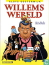 Comic Books - Willems wereld - Kriebels