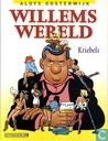 Bandes dessinées - Willems wereld - Kriebels