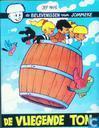 Bandes dessinées - Gil et Jo - De vliegende ton
