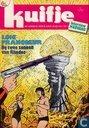 Comics - Metropoles - vrouw gezocht
