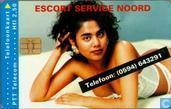 Escort Service Noord
