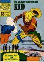 Comics - Geronimo - De dood van een revolverheld