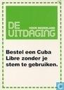 B004519 - De Uitdaging voor Nederland