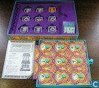 Board games - Sesame - Sesame