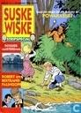 Strips - Biebel - Suske en Wiske stripspecial 7