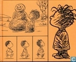 Strips - Peanuts - 1955 to 1956