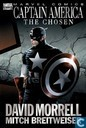 Strips - Captain America - The Chosen