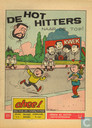 Comic Books - Hot Hitters, De - De Hot Hitters naar de top