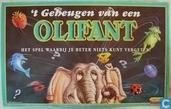 Spellen - Geheugen van een Olifant - 't Geheugen van een Olifant