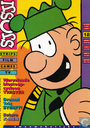 Comics - Sjors en Sjimmie Stripblad (Illustrierte) - Nummer  18
