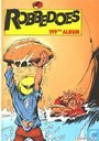 Comic Books - Robbedoes (magazine) - Robbedoes 199ste album