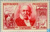Postage Stamps - France [FRA] - Inventors