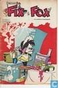 Strips - Fix en Fox (tijdschrift) - 1966 nummer  6