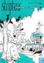 Strips - Striptuur (tijdschrift) - Striptuur 6