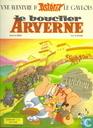 Bandes dessinées - Astérix - Le Bouclier arverne
