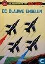 Strips - Buck Danny - De Blauwe Engelen