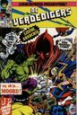 Comic Books - Defenders, The [Marvel] - Liefde, anarchie en, oh ja... moord!