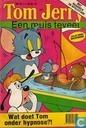 Bandes dessinées - Tom et Jerry - Een muis teveel