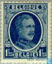 Postage Stamps - Belgium [BEL] - King Albert I (type Houyoux)