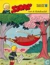 Bandes dessinées - Sjors van de Rebellenclub (tijdschrift) - 1963 nummer  29