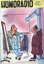 Strips - Humoradio (tijdschrift) - Nummer  732