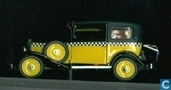 Fiat 509 'Voiture de Gaston'