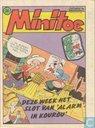 Bandes dessinées - Minitoe  (tijdschrift) - 1989 nummer  24