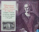 Postzegels - Italië [ITA] - Ontdekking Amerika