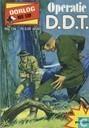 Bandes dessinées - Oorlog - Operatie D.D.T.