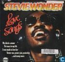 Disques vinyl et CD - Wonder, Stevie - Love songs