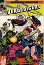 Strips - Verdedigers, De [Marvel] - In de ban van de Rajah!