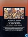 Comics - Krijgsheren, De - De dageraad van de mensheid