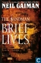 Comic Books - Sandman, The [Gaiman] - Brief lives