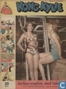 Bandes dessinées - Kong Kylie (tijdschrift) (Deens) - 1951 nummer 2